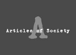 Article of Society